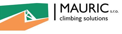 Výškové práce lezeckou technikou MAURIC s.r.o. Naši skúsení a školení výškoví špecialisti vykonávajú výškové práce na miestach nedostupných pre zdvíhaciu techniku a stavbu lešenia.